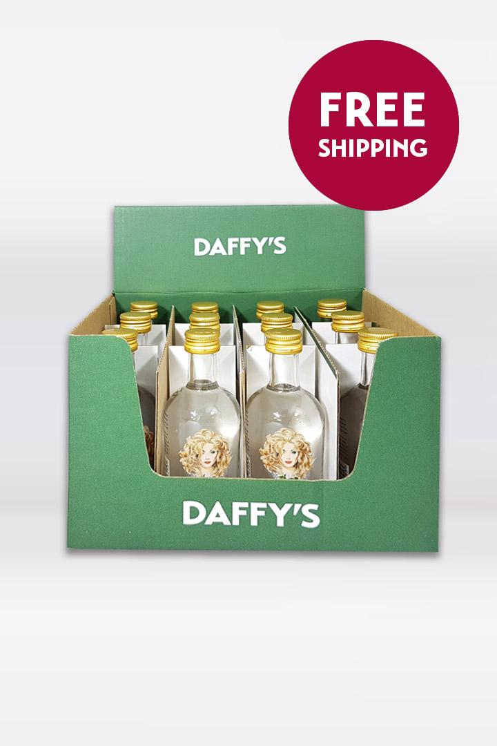 Daffy's 5cl x 12