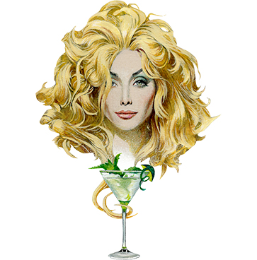 Image result for daffy's gin