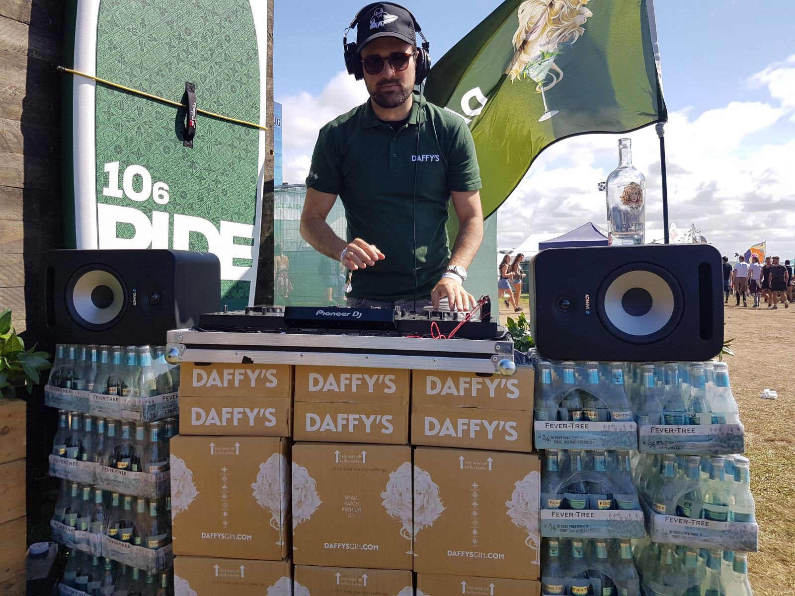 Daffy's Boardmasters