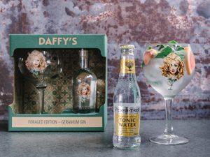 DAFFY'S X HARVEY NICHOLS FORAGED GIN
